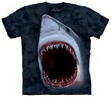 Shark Bite Shirts