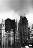 Chicago Michigan Avenue 1978 Archival Photo Poster Prints