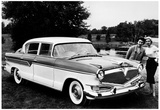 South Florida Antique Car Hot Rod Archival Photo Poster Posters