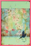 Cherry Blossoms Prints by Kathe Fraga