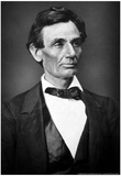 Abraham Lincoln Archival Photo Poster Prints