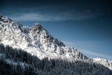 White Alps Photographic Print by Craig Howarth