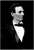 Abraham Lincoln Archival Photo Poster Posters