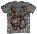 Boa Constrictor T-shirts
