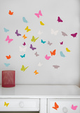 Samara Peel and Stick Wall Decals Wall Decal