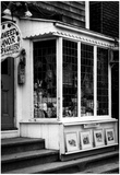 Candy Shop Archival Photo Poster Poster