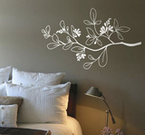 Arezzo Transfer Wall Decals Wall Decal