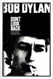 Don't Look Back, 1967 Framed Giclee Print