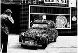 Hairy Volkswagen Archival Photo Poster Prints