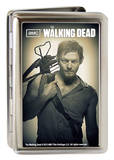 The Walking Dead - Daryl Dixon Business Card Holder Novelty