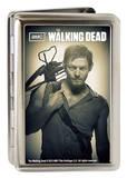 The Walking Dead - Daryl Dixon Business Card Holder Novelty