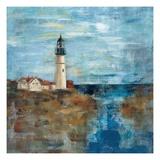 Lighthouse Dream Wydruk giclee premium autor Silvia Vassileva