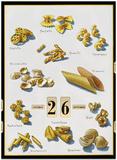 Pasta - Perpetual Calendar Calendars