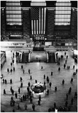 Grand Central Station 1969 Archival Photo Poster Posters