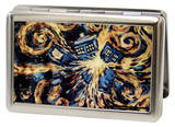 Doctor Who - Time Warp Business Card Holder Novelty