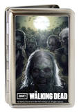 The Walking Dead - Zombies Business Card Holder Novelty