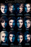 Game Of Thrones (Characters) Foto