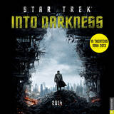 Star Trek Into Darkness - 2014 Calendar Calendars