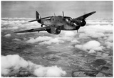 Bristol Beaufort Military Plane 1942 Archival Photo Poster Posters