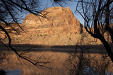 Early Morning Light Along the Colorado River Near Moab, Utah Photographic Print by Scott S. Warren