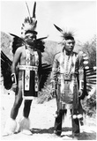 Arizona Apache Indians 1964 Archival Photo Poster Prints