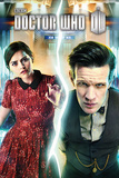 Doctor Who - Split   Julisteet