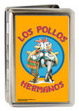 Breaking Bad - Los Pollos Hermanos Business Card Holder Novelty