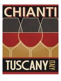 Chianti Premium Giclee Print by  Pela