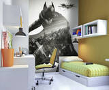 Batman Deco Wall Mural Wall Mural