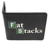 Breaking Bad - Fat Stacks Wallet Wallet