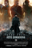 Star Trek (Into Darkness – Guns) Prints