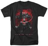 Man of Steel - Zod Rising T-Shirt