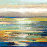 Evening Tide - Oversize Prints by Tom Reeves