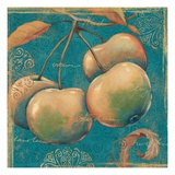 Lovely Fruits III Premium Giclee Print by Daphne Brissonnet