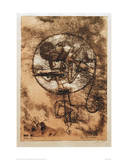 Man in Love Giclee Print by Paul Klee