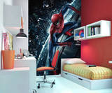 Spiderman Deco Wall Mural Wallpaper Mural