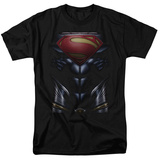 Man of Steel - MoS Costume T-shirts