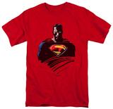 Man of Steel - Bust Shirt