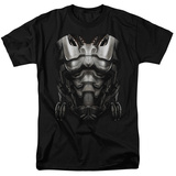 Man of Steel - Zod Armor Shirt