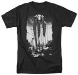 Man of Steel - Black Zero T-Shirt