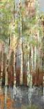 Forest Whisper I Posters af Allison Pearce