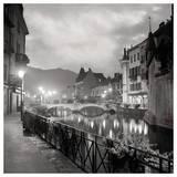 Ponte di Notte Poster