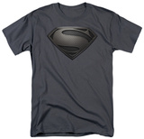 Man of Steel - MoS Desaturated Camisetas