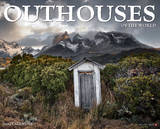 Outhouses - 2014 16-Month Calendar Calendars