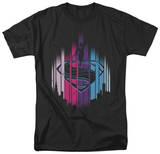Man of Steel - City Lights T-Shirt