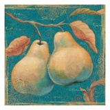 Lovely Fruits I Premium Giclee Print by Daphne Brissonnet