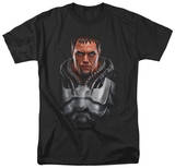 Man of Steel - Zod Bust Shirt