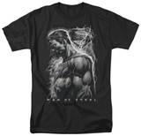 Man of Steel - Steel Rain T-Shirt