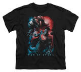 Youth: Man of Steel - Sons of Krypton Shirt