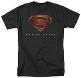 Man of Steel - MoS New Logo T-Shirt